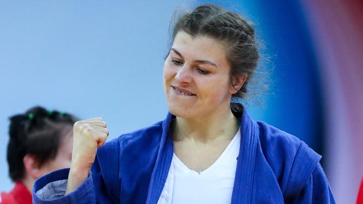 Не женский спорт или ММА по-русски
