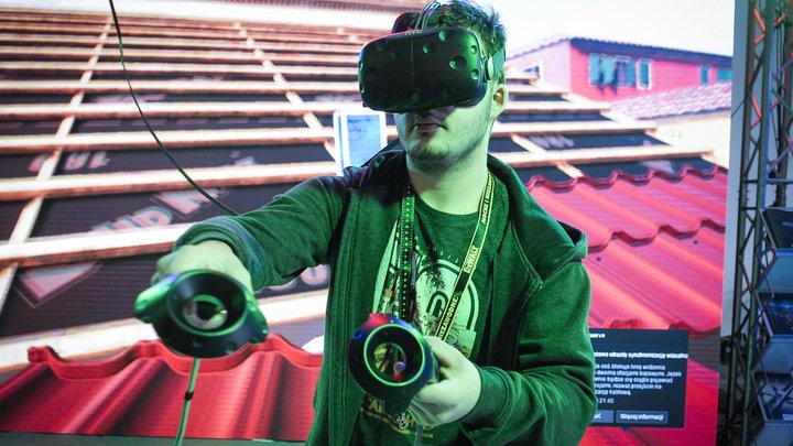 Виртуальная реальность: Как в нее попасть