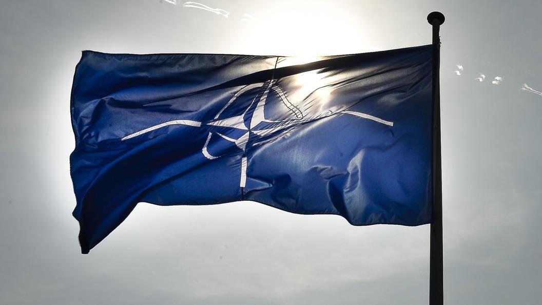 НАТО больше не работает сРоссией повоенной линии