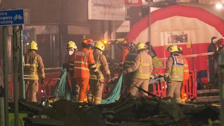 При взрыве в Лестере погибло 4 человека - полиция