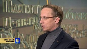 Иван Охлобыстин: Пока играю в кино, я запрещен к служению
