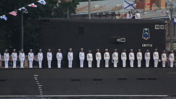 Катер Северного флота назвали в честь погибшего в Сирии полковника Валерия Федянина