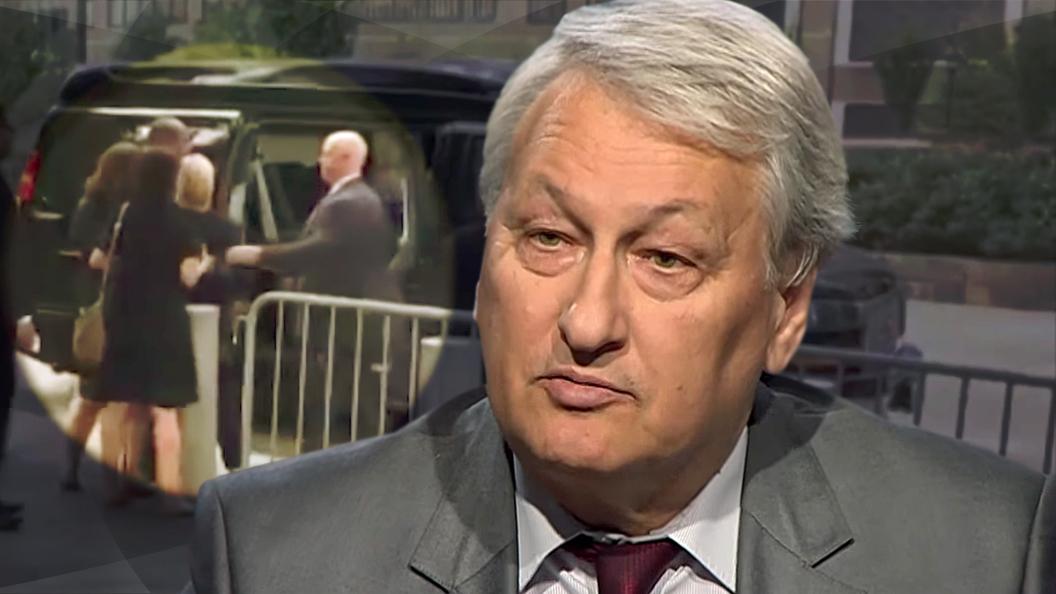 Леонид Решетников: Выдвигать больную женщину в президенты аморально