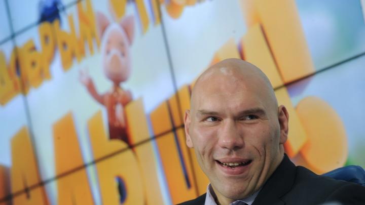 Валуев уверен, что наших спортсменов на Олимпиаде подставили те, кто их готовил к играм