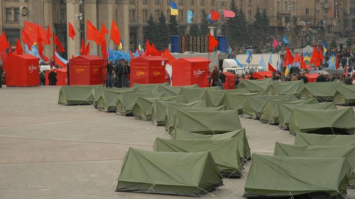 Это инсценировка - общественники о смерти активистки в днепропетровском СИЗО
