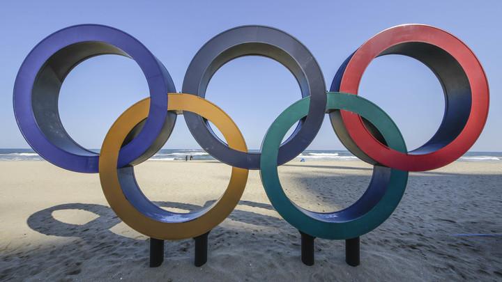Все прошло хорошо: Делегация из КНДР вернулась домой после Олимпиады