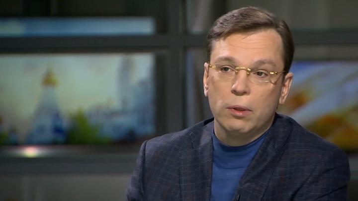 Хунта использовала российского экономиста для провокации в адрес русских хоккеистов