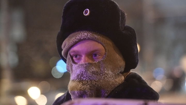 Смертельный мороз: В Польше от холода погибли 53 человека