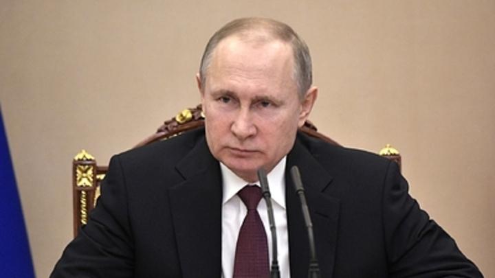 Главный по кибератакам: Путин добавил ФСО полномочий