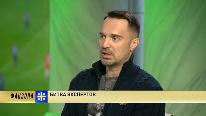 Осташко о выдворении Мацейчука из страны: Русские - терпеливый народ, но тут медведь проснулся