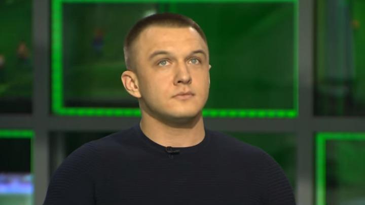 Мацейчук рассказал о депортации из России