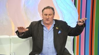 В Алжир не терпится: Депардье отменил спектакли в России