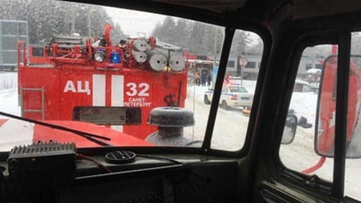 В Башкирии задержан 40-летний водитель грузовика, спровоцировавший смертельное ДТП с автобусом