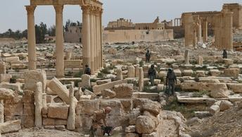 США блокируют в ООН российскую резолюцию за мир в Сирии