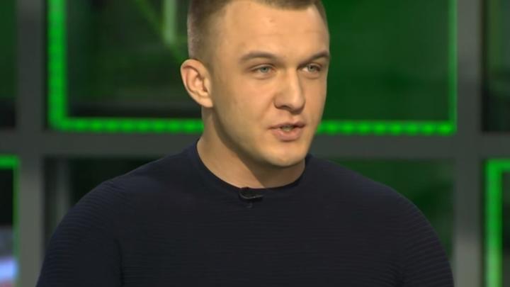 Все как в фильмах 1990-х: Мацейчук поделился впечатлениями от визита в полицейский участок