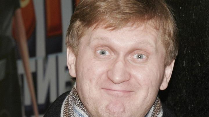 Директора Уральских пельменей отправили обратно в актеры