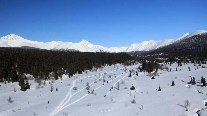 Турист-одиночка пропал на перевале Дятлова