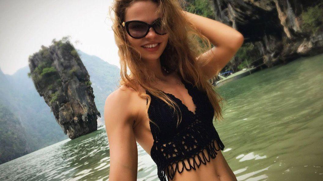 Опорочили королевство: Таиланд обвинил Настю Рыбку в испорченной репутации