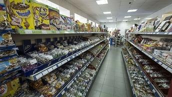 Саратов, Москва и Томск: Активисты выяснили, где в России торгуют запрещенными алкоэнергетиками