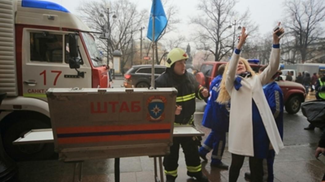 Семь пострадавших, двое погибших: В Московской области тушат пожар в многоэтажке