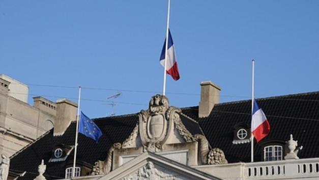 28 погибших: В столице Буркина-Фасо террористы расстреляли генштаб и посольство Франции