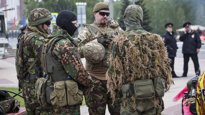 Минобороны будет использовать ДОСААФ для подготовки солдат удачи