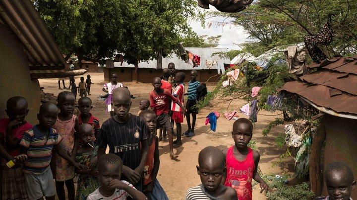 Лавров: Гонка вооружений в Африканском Роге вызывает глубокое беспокойство