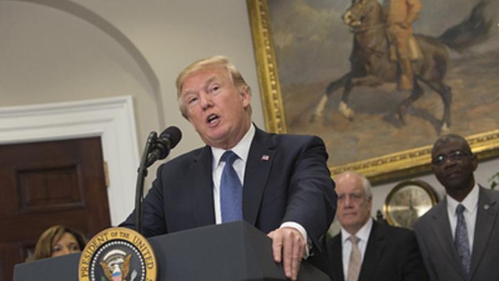 Президент на всю жизнь: Трамп предложил США взять пример с Китая