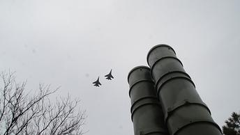 ПРО ввели: США развернули против России 400 дырявых зонтиков