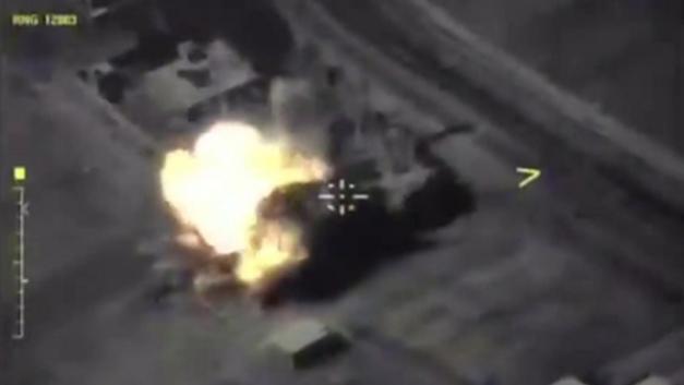 Минобороны: Террористы готовятся разбомбить гуманитарный конвой ООН в Сирии