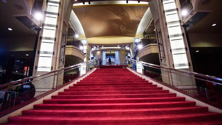 Оскар за лучший оригинальный сценарий достался фильму о межрасовых отношениях