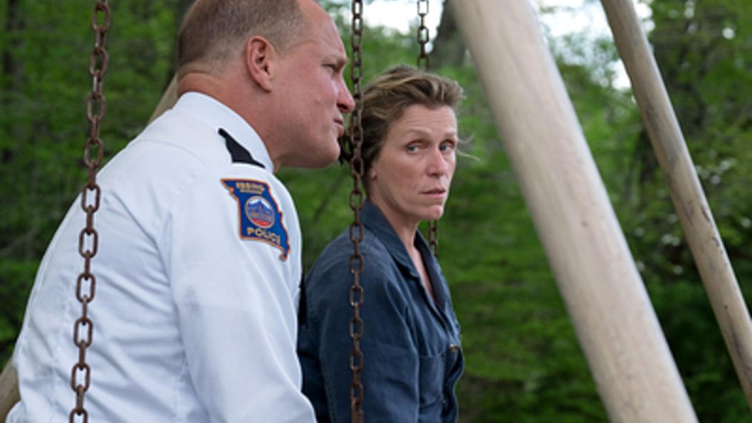 Стрип и Робби в пролете Оскар за лучшую женскую роль ушел к Фрэнсис МакДорманд