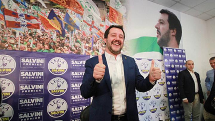 Эксперт о победе сторонников российского Крыма: Италии важно снять санкции против нашей страны