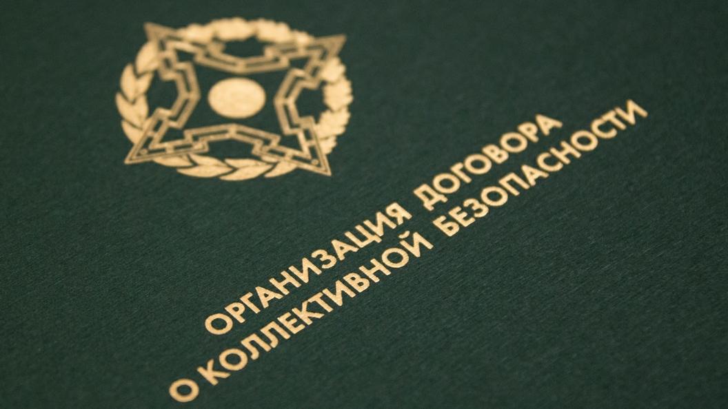 ОДКБ насчитала 12 тысяч военных НАТО уграниц России иБеларуси