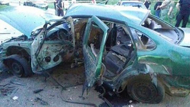 Месть любимой за разлуку: В МВД ДНР раскрыли причины взрыва авто в центре Донецка