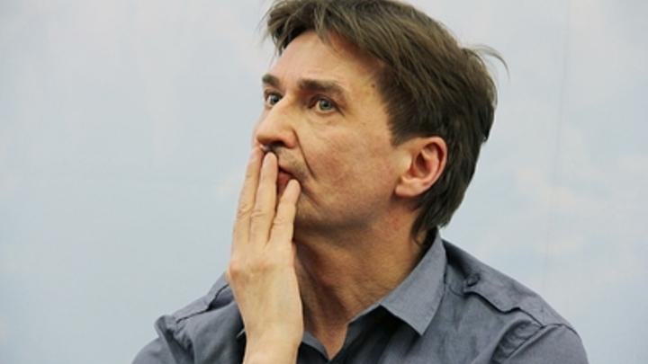 Моя должность - фикция: Бутусов после ссоры с директором покинул театр им. Ленсовета