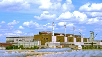 На Ленинградской АЭС-2 заработал инновационный энергоблок поколения 3+