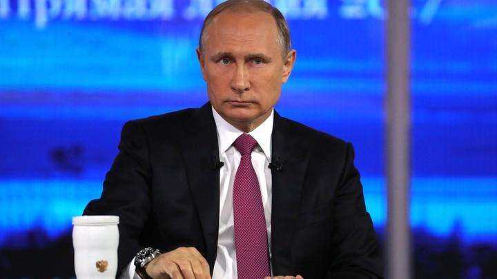 18 лет об этом думаю: Путин рассказал всю правду о своем преемнике