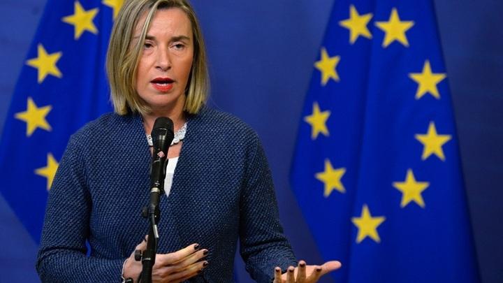Приползите, извинитесь, а мы подумаем: Дипломатия Евросоюза напомнила о своей позиции по Крыму