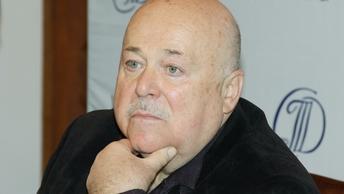Уходят последние могикане: Александр Калягин о смерти Олега Табакова