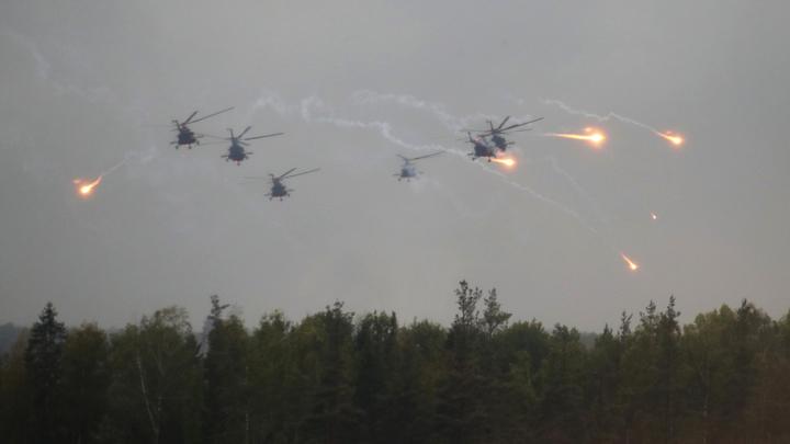 Рискни, бессмертный: Шейнин предложил назвавшему мифом российское оружие убедиться в его наличии