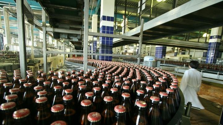 Передел российского рынка пива: Причины и последствия