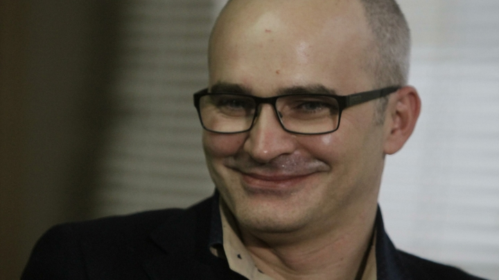 После смерти Табакова МХТ Чехова временно возглавит Юрий Кравец