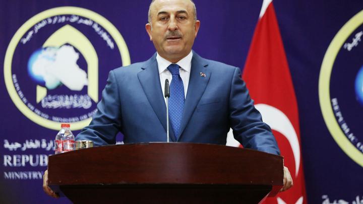 МИД Турции опроверг принадлежность базы Инджирлик Североатлантическому альянсу