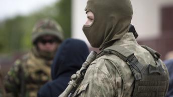 Изготовители фальшивых паспортов для террористов жили на широкую ногу - видео