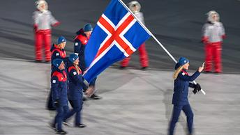 Президент Футбольной ассоциации Исландии уверен в безопасности ЧМ по футболу в России