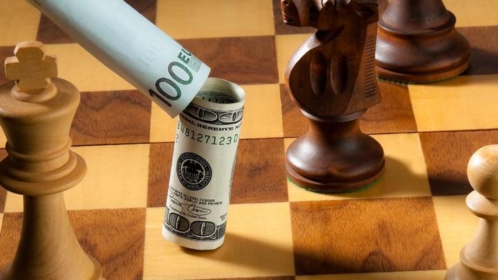 Провокация Кудрина: Чиновники и олигархи уничтожают валютный контроль в России
