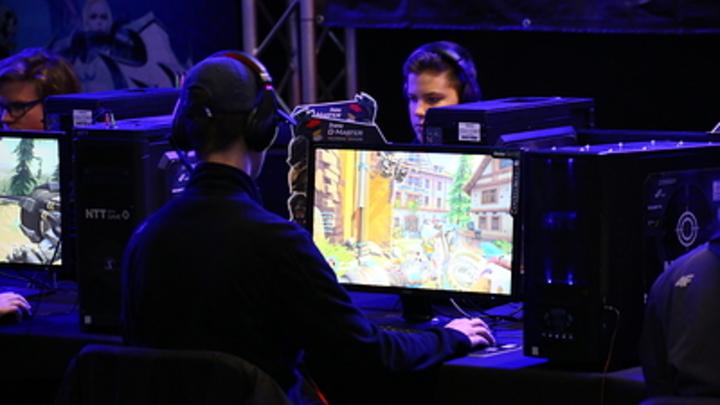 Доигрались в танчики: Русские геймеры обошли шведских киберспортсменов