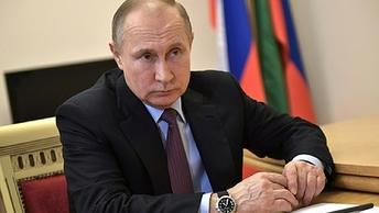 Миссия выполнима: Путин анонсировал полет русских на Марс в 2019 году