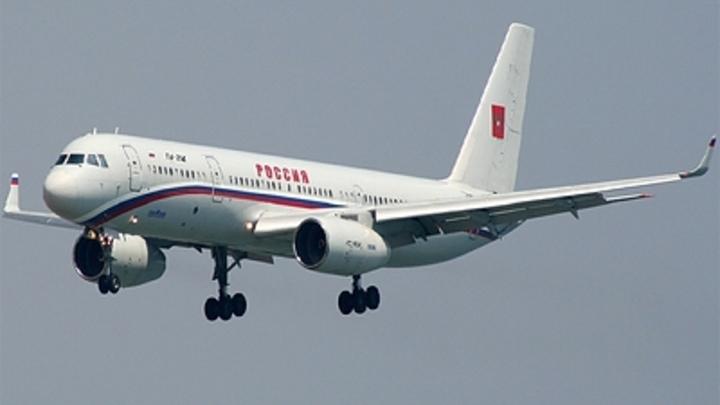 Дебош в самолете подорожает: В России увеличивают штрафы для авиахулиганов